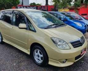 Toyota new spacio 2002