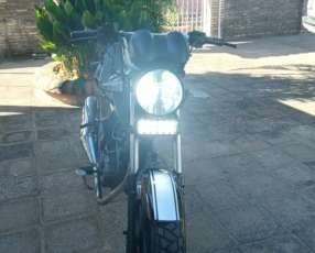 Moto Kenton GTR motor 150
