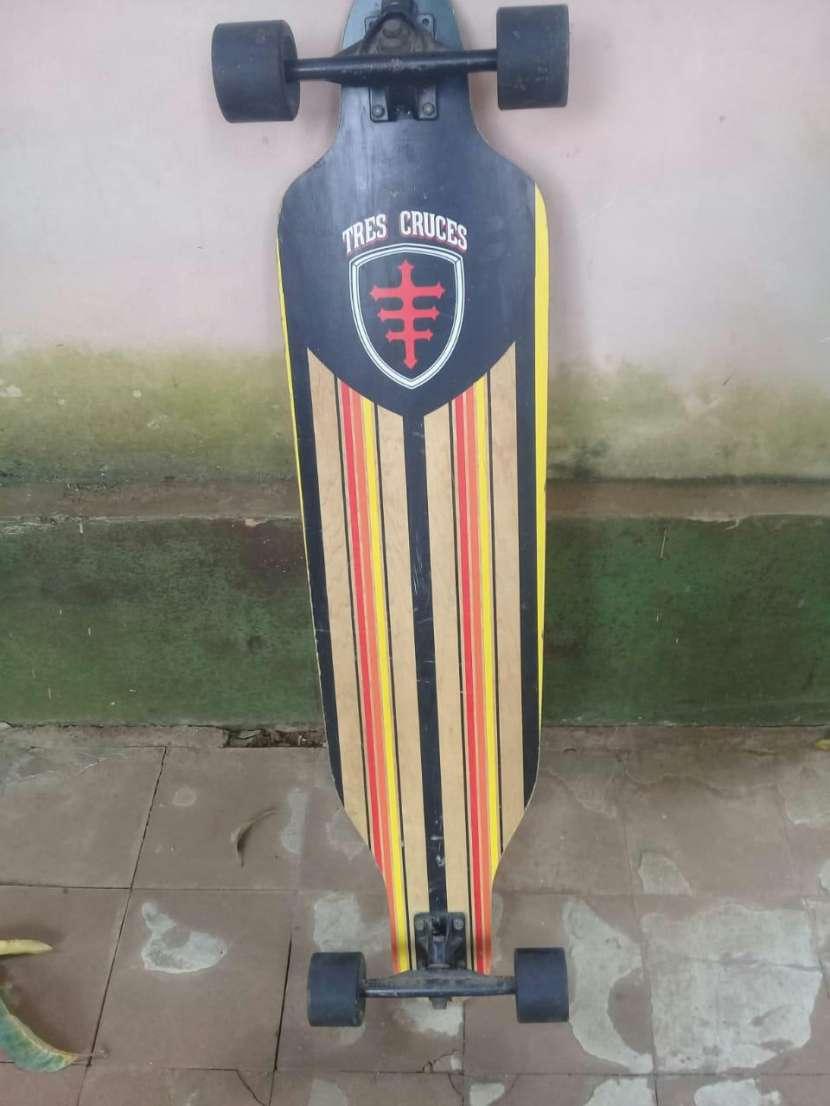 Longboard - 0