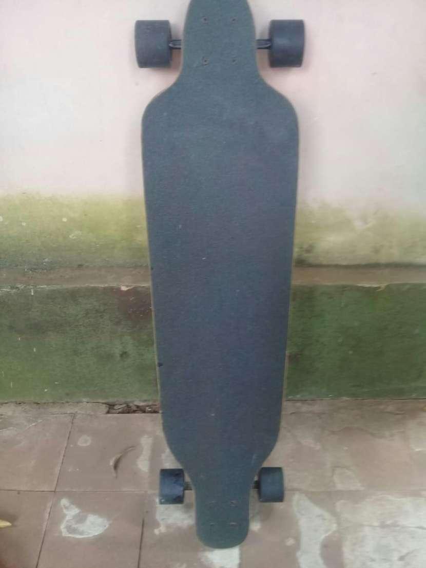 Longboard - 1