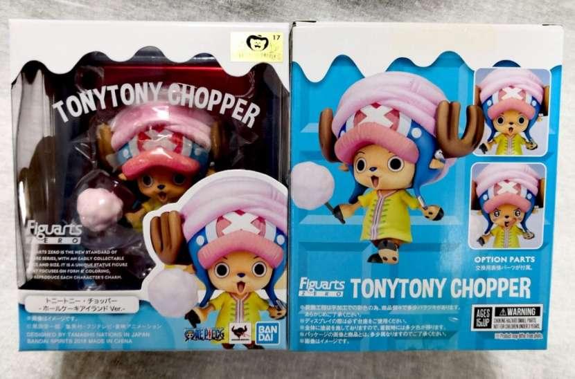 One Piece FiguartsZERO - Chopper - 0