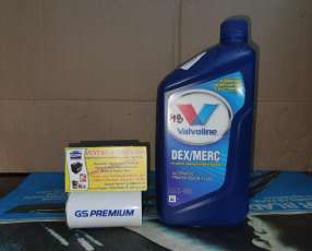 Aceite de caja Valvoline DEX/MERC