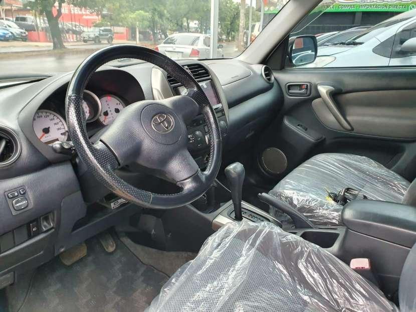 Toyota rav4 2005/6 - 3
