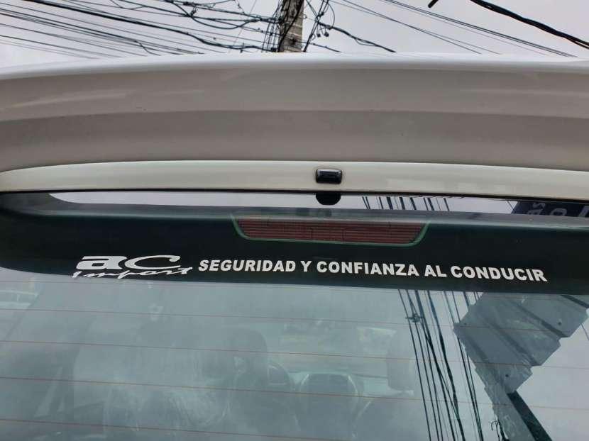 Toyota rav4 2005/6 - 5
