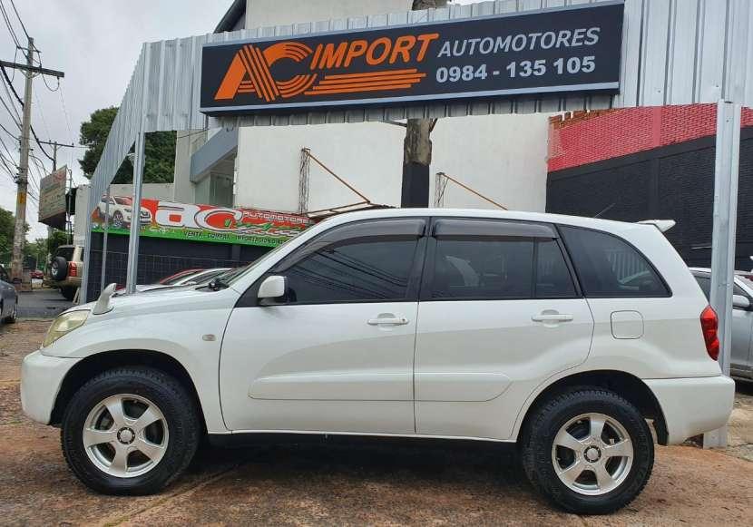 Toyota rav4 2005/6 - 6