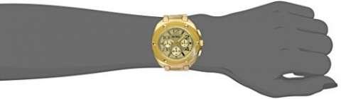 Reloj dama Xoxo tono dorado-nacar XX5646