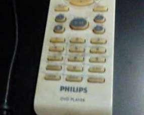 DVD Philips con control