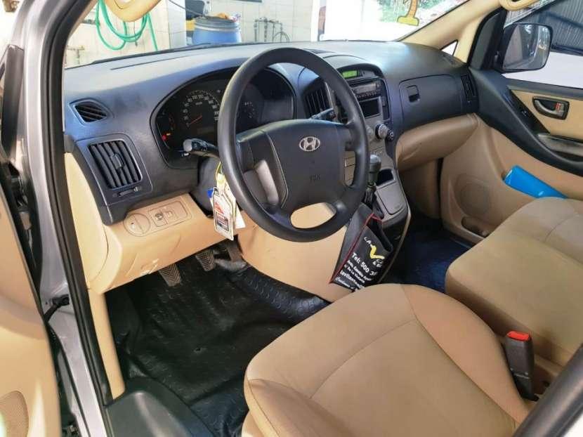 Hyundai h1 2.011 - 2