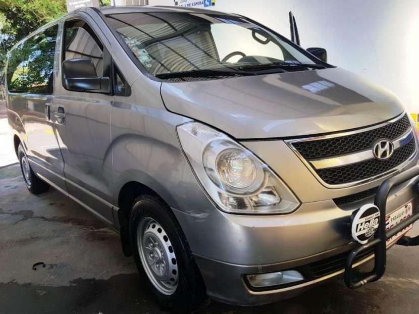 Hyundai h1 2.011 - 0