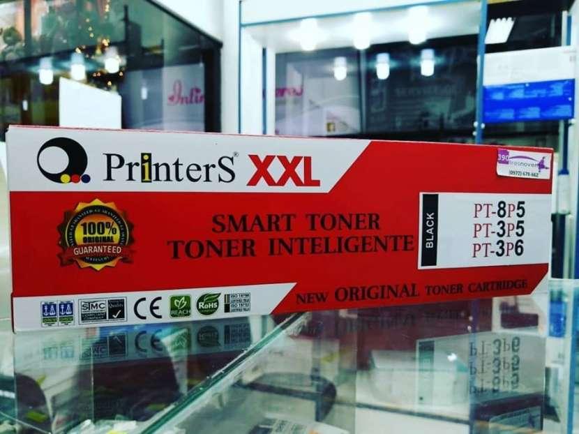 Tóner HP Compatible 35, 36, 85 - 0