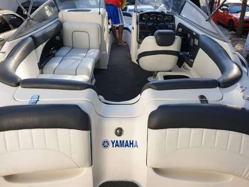 Embarcacion yamaha - 5