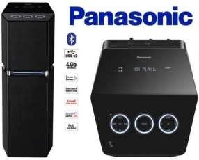 Equipo de Sonido Karaoke Panasonic 18000Wat