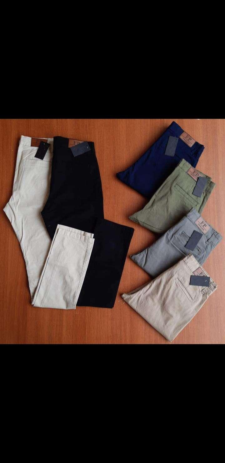 Pantalón 38/48 traídos de USA - 0