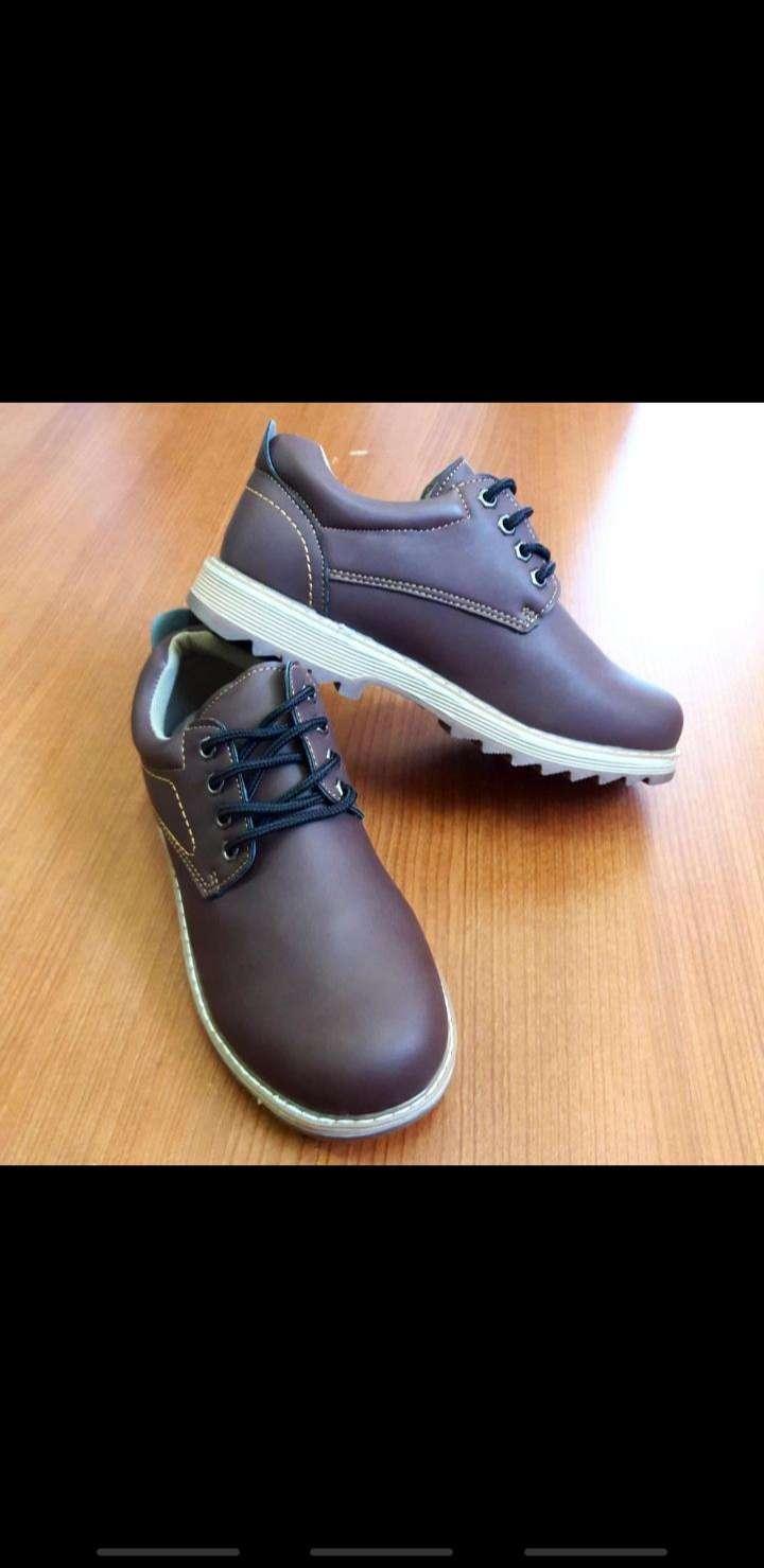 Zapatones 39/44 - 1