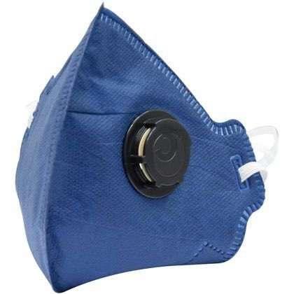 Tapaboca respiradores de varios modelos con y sin válvula - 2