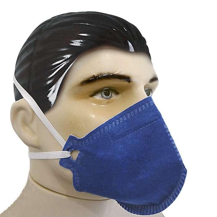Tapaboca respiradores de varios modelos con y sin válvula - 3