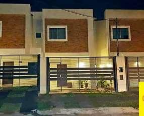 Duplex en villa elisa! Y5276.