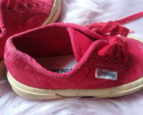 Tenis Superga calce 20