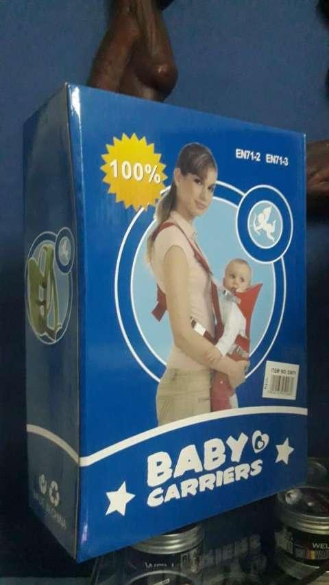 Canguro para bebe