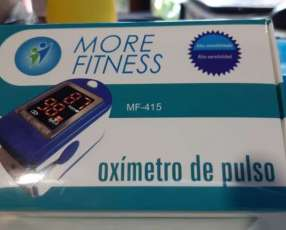 Saturómetro More Fitness MF 415