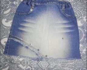 Mini en jeans cod4