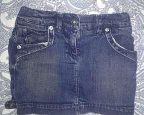 MINI en Jeans COD7