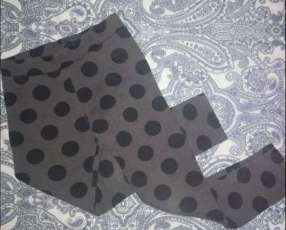 Pantalón elastizado COD P1