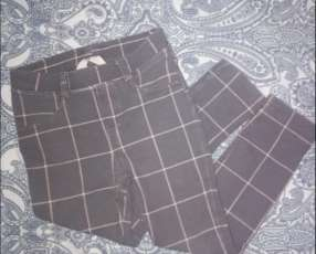 Pantalones elastizado COD P2