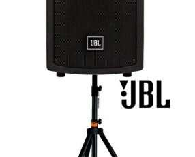 JBL JS15-BT BLUETOOTH. CON TRÍPODE.