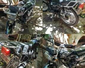 Moto Taiga TL125