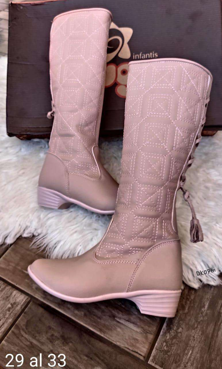 Botas para damas - 4