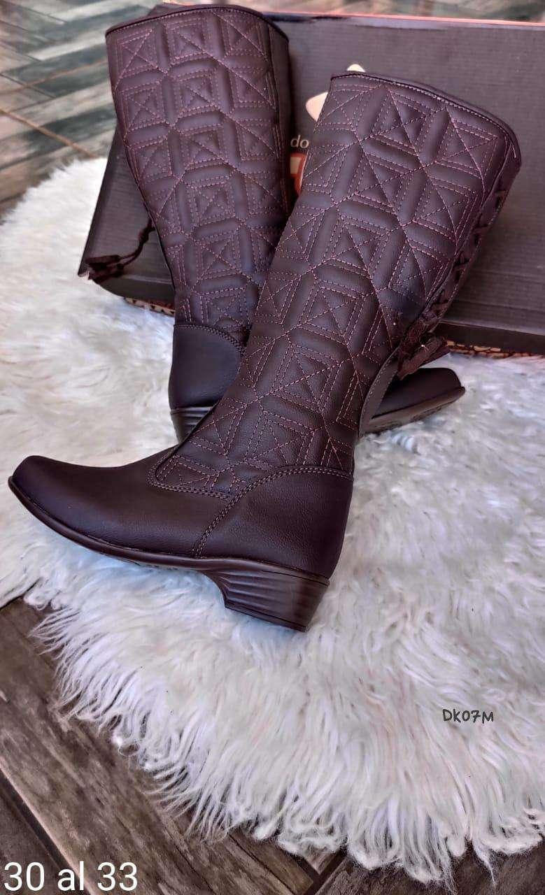 Botas para damas - 5