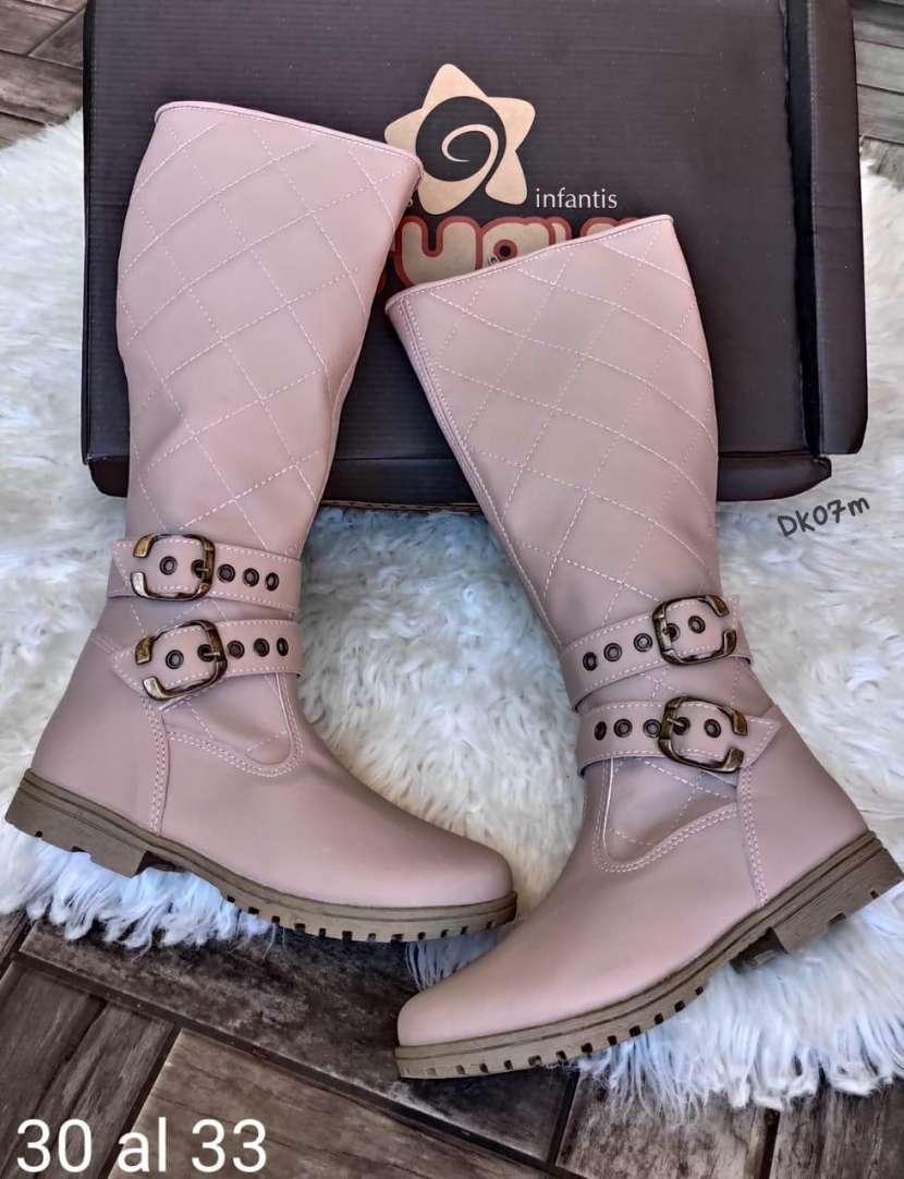 Botas para damas - 6