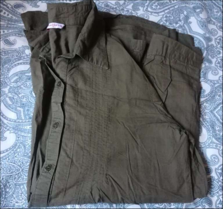 Camisa para mujer - 2