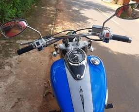 Suzuki boulevard 800 bobber
