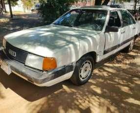 Audi a100 1997 cuatro