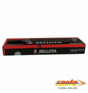 Lima Bellota triangular 6 pulgadas para machete