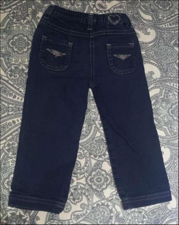 Jeans infantil - 1