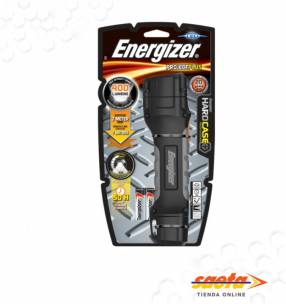 Linterna caja dura 4AA led Energizer