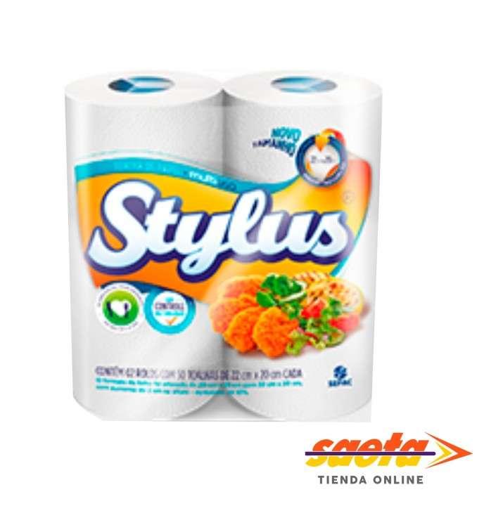 Toalla de cocina Stylus 20x20 - 0