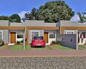 Casa tipo duplex en villa elisa/centro. Y5423.