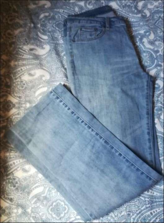 Jeans claro - 1
