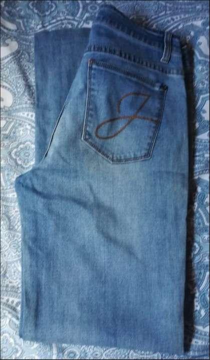 Jeans claro - 0