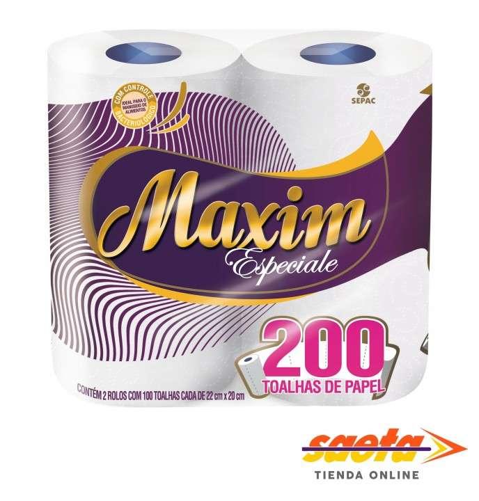 Toalla de cocina Maxim especial 22cm x 20cm - 0