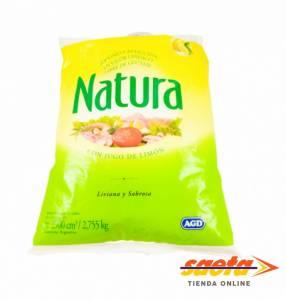 Mayonesa Natura sachet 2900 cc