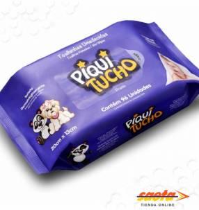 Toallita Piquitucho Practic pack x 96 unidades