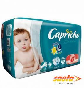 Pañal Capricho Bummis Mega G 42 unidades
