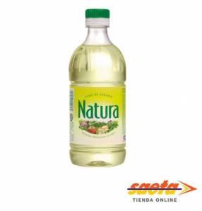 Aceite de girasol Natura 500ml