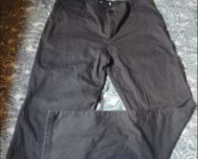 Pantalon gris virtual