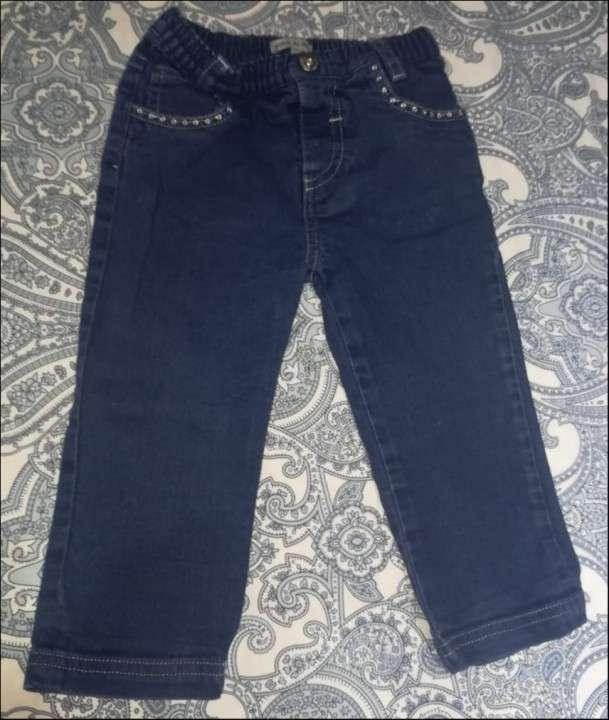 Jeans infantil - 2